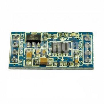 Modulo Accelerometro MMA7455