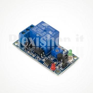 Modulo Controllo Accensione Lampade FC-13