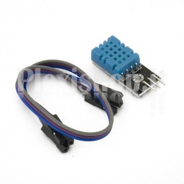 Modulo DHT-11 - Sensore di Umidità