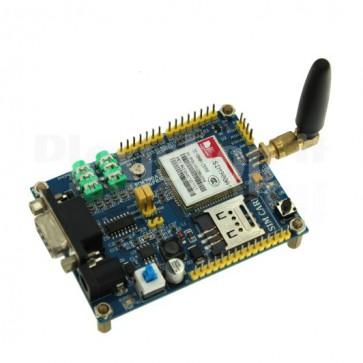 Modulo GSM GPRS