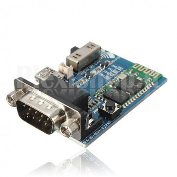 Modulo RS232 Bluetooth
