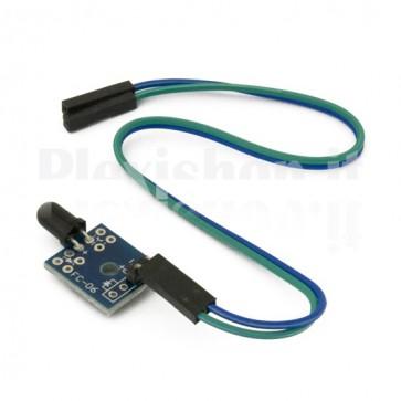 Modulo Sensore di Infrarosso Analogico FC-06