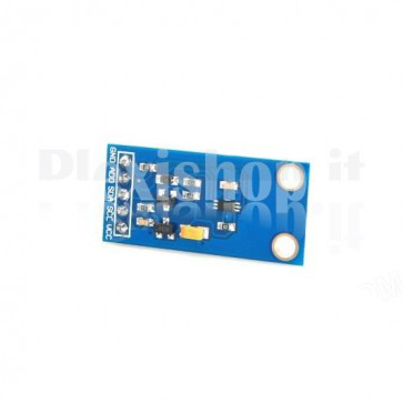 Modulo Sensore di Luce GY-30