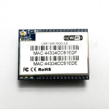 Modulo WI-FI HLK-RM04