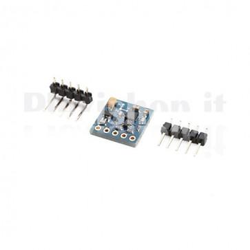 HMC5883L electronic compass