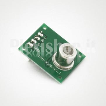 Modulo sensore qualità aria TPM-300E