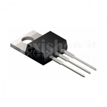Regolatore di tensione lineare L7810CV