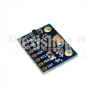 GY-521 Sensor