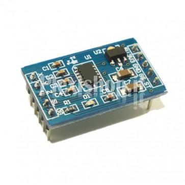 MMA7361 angle sensor tilt sensor acceleration module