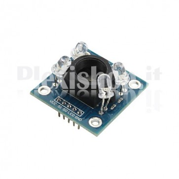 Sensor color GY-31