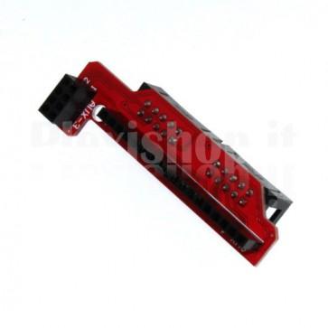 Smart Adapter per Ramps e modulo Smart Controller GLCD