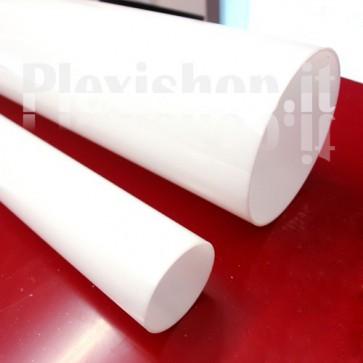 White Pipe Ø 100(e)/94(i) mm