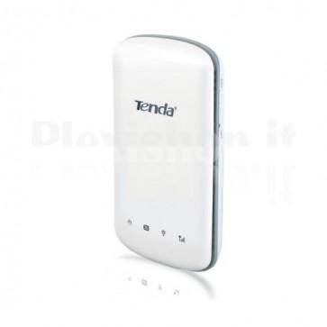 Router Wireless 3G/HSPA+ Slot SIM 150N Portatile 3G186R
