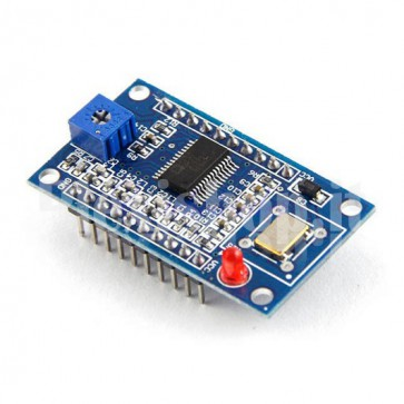 Generatore di segnali a sintesi diretta, DDS