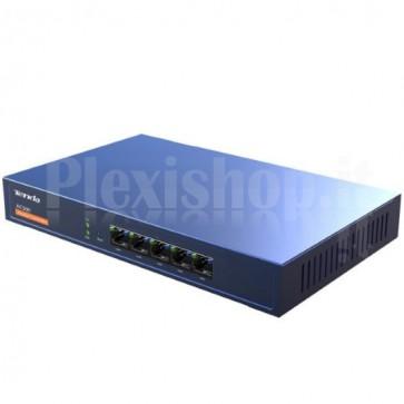 Access Controller con 5 porte LAN Gigabit, AC500