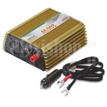Adattatore da Auto Power Inverter DC-AC 200W