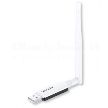 Adattatore Wireless 300Mbps High Gain USB U1