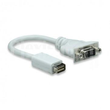 Adattatore Mini-DVI M a VGA F