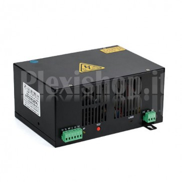 Alimentatore laser HY-T60, potenza nominale 60W