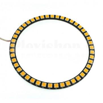 Led Ring Ø 110 mm - Warm White