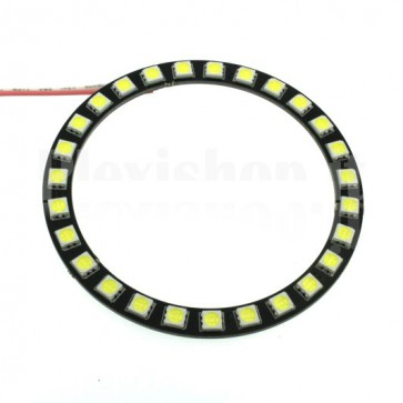 Led Ring Ø 90 mm