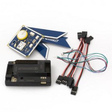 Sistema di pilotaggio APM 2.6 con GPS