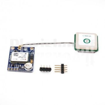 Modulo GPS Ublox NEO-6