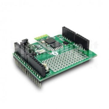 Arduino Shield Bluetooth expansion board V1.2