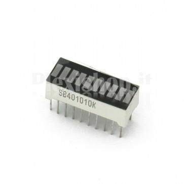 10 LED bar