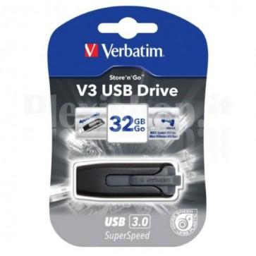 Memoria USB 3.0 Verbatim 32 GB