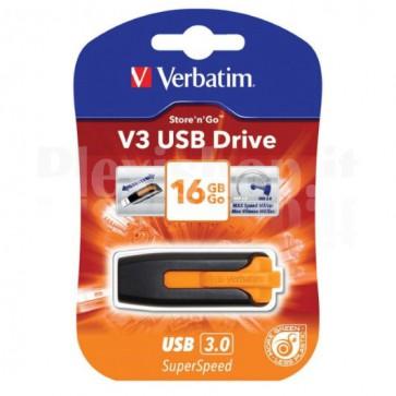 Memoria USB 3.0 Verbatim 16 GB