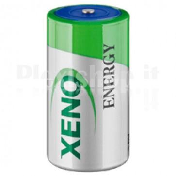 Batteria C - 3,6 V 7200mA litio cloruro di tionile