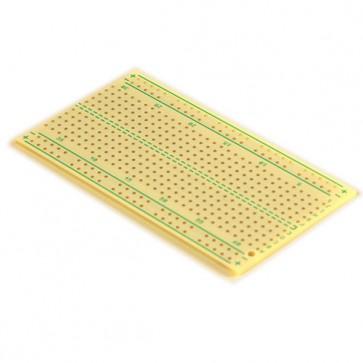 Modulo Breadboard PCB (Metà)