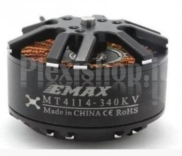 Motore brushless Emax MT4114 CW