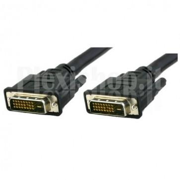 Cavo Monitor DVI digitale M/M
