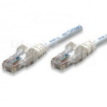 Cavo di rete Patch CCA Cat. 5e Bianco UTP