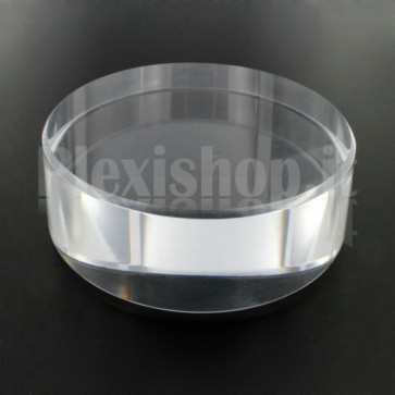 Acrylic Cylinder Ø100 mm H30 mm