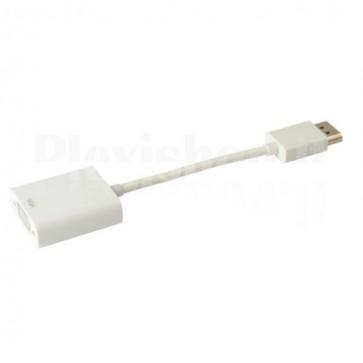 Convertitore da DisplayPort v1.2 a VGA 15 cm