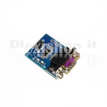 RS232 - TTL Serial converter