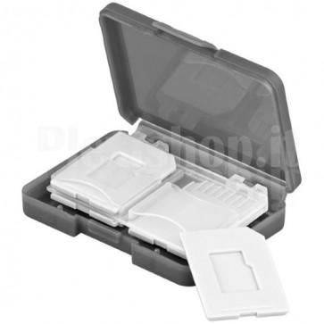 Custodia per memory card SD