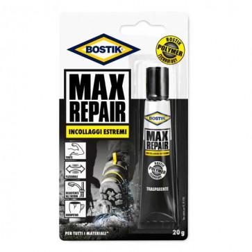 Max Repair adesivo universale Bostik