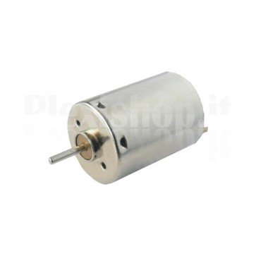 Electric small motor 370