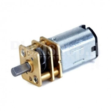 Electric small motor N20 con motoriduttore
