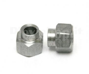 Distanziatore eccentrico per ruote V-Wheels e profili V-Slot, 6.35mm