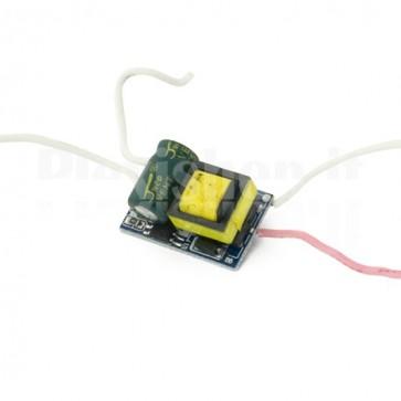 Driver per LED 5 X 1W