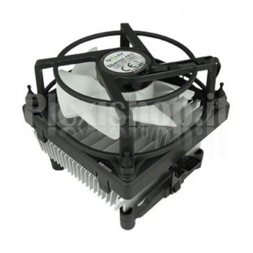 Dissipatore CPU CC Siberian P01 per AMD e Intel
