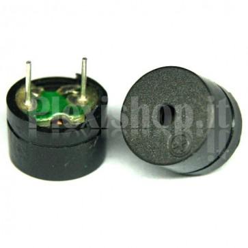 "Acoustic piezoelectric transducer or ""buzzer"""