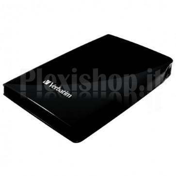 Hard Disk Esterno 2.5'' Store 'n' Go 500Gb USB 3.0 Nero