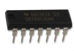 SN74HC164NE4