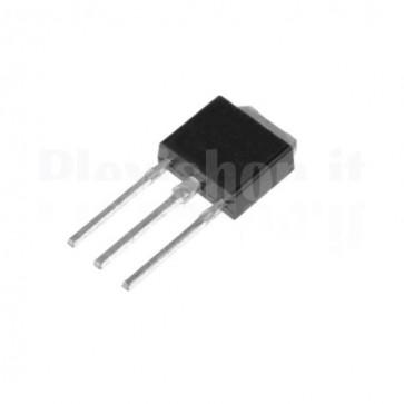Transistor Mosfet P-Channel IRFU9024N
